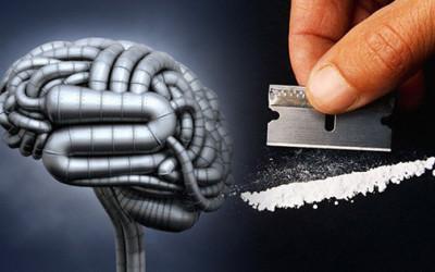 Complicaciones Neurológicas del Abuso de Cocaína y Heroína