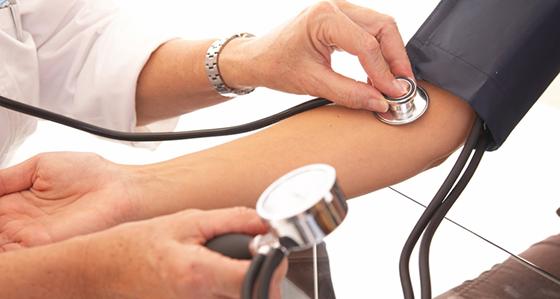 Aguas con la Hipertensión Arterial – Efectos de la Hipertensión Arterial en el Cerebro
