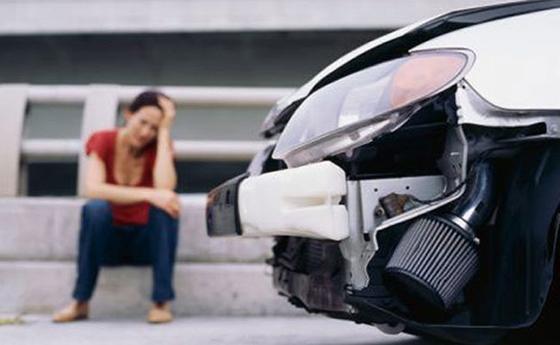 Riesgo de Accidentes Viales Relacionados con Problemas Neurológicos