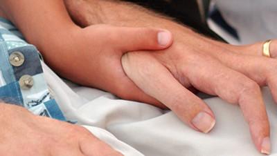 Enfermedad de Charcot – Esclerosis Lateral Amiotrofica