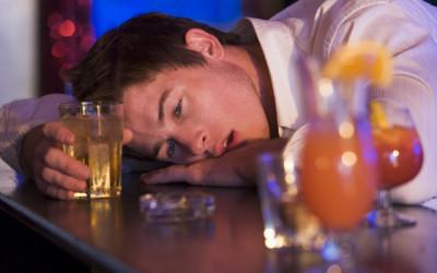 Efectos del Consumo Crónico de Alcohol en el Sistema Nervioso