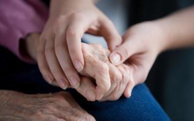 Enfermedad de Parkinson – Parálisis Agitante