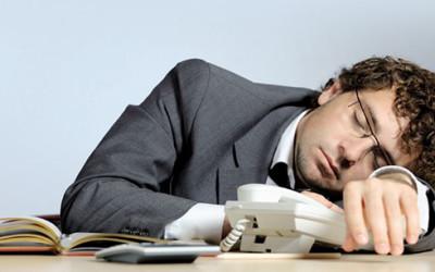 Narcolepsia – Disociacion Entre Sueño y Vigilia